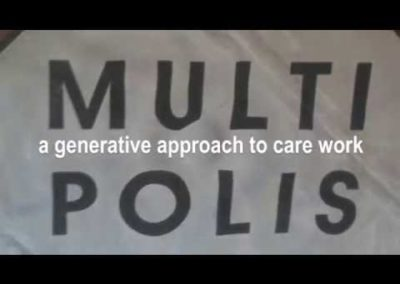 Multipolis A Generative Approach to Care Work